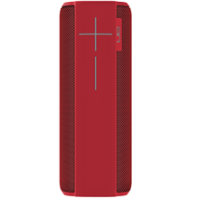 Ultimate Ears MEGABOOM LAVA RED Portable Wireless Speaker
